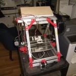 Mendle Max 3D Printer