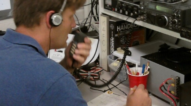 Ham Radio Tech Class – Jan 2019