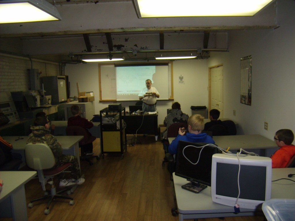 gfms 20140117 rich teaching