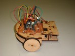 FCW Model-2 Robot Trainer